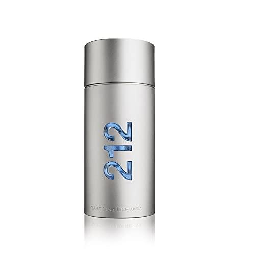 212 Men Carolina Herrera Eau de Toilette - Perfume Masculino 200ml, Carolina Herrera, 200