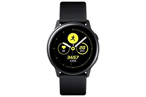 Galaxy Watch Active Samsung SM-R500 Preto