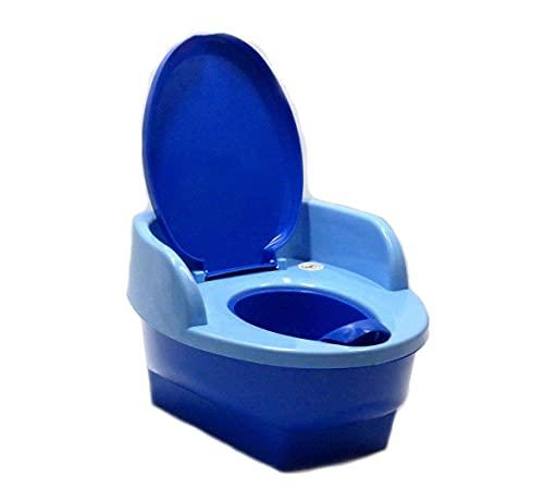 Troninho Musical 3 Em 1, Love (Azul)