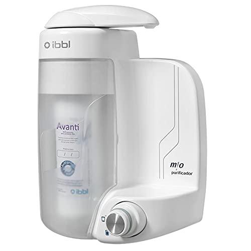 Purificador De Água IBBL Mio - Branco