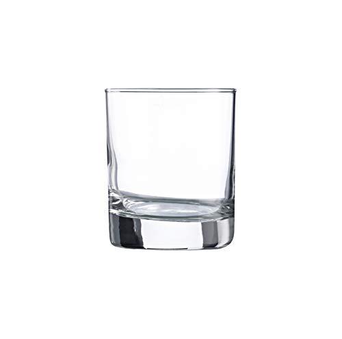 Copo Aiala Aperitivo 200 ml, 428340, Transparente, Vicrila