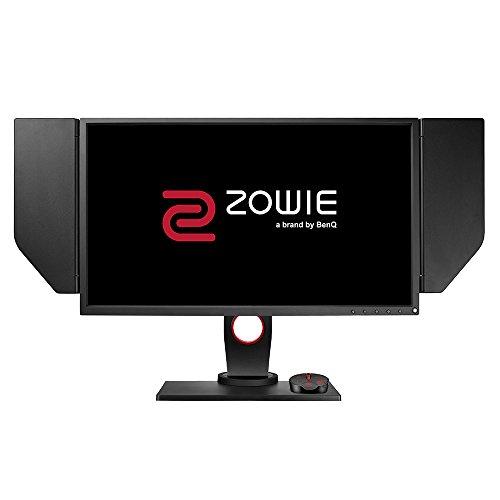 BenQ ZOWIE Monitor XL2546 240Hz DyAc™ 24.5