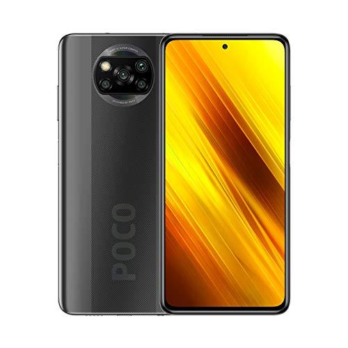 Celular Xiaomi Poco X3 6GB/128GB - Shadow Grey