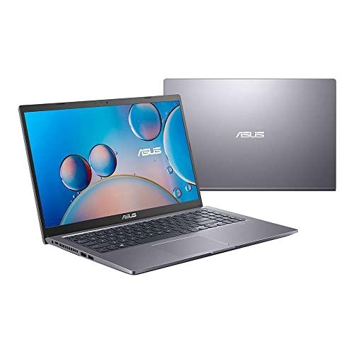 Notebook ASUS M515DA-EJ533T AMD RYZEN 7 3700U / Radeon RX Vega 10 / 8 GB / 256 GB SSD / Windows 10 Home / Cinza Escuro