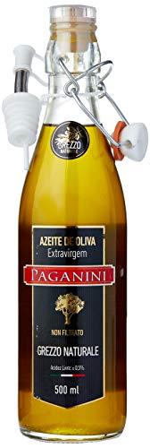 Azeite Italiano Grezzo Extra Virgem Paganini 500ml