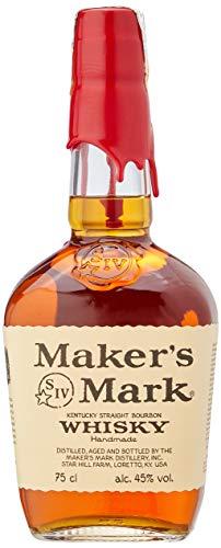 Whiskey Maker's Mark 750 ml Maker's Mark Sabor 750 ML