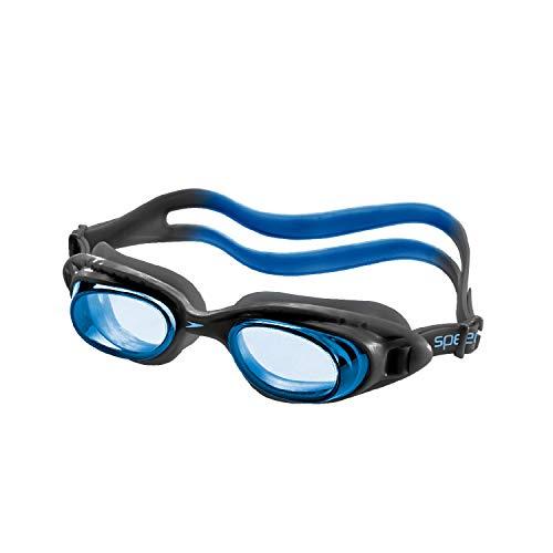 Oculos Tornado Speedo Único Onix Azul, Onix Azul, Único