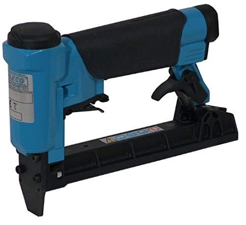 Fasco Grampeador de estofamento de fio fino F1B 31-16 1124F para grampos Duo Fast 31