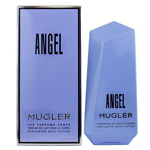 Thierry Mugler Angel Body Lotion - Hidratante Corporal 200ml