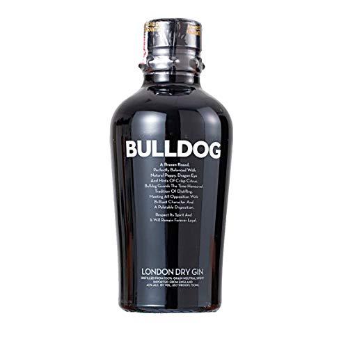 Gin Bulldog London Dry 750 Ml