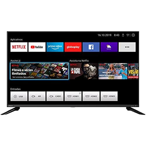 Smart TV, PTV40G60SNBL, 40