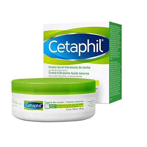 Hidratante Facial Cetaphil Creme Noturno 48g