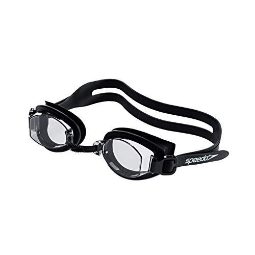 Oculos New Shark Speedo Unissex Único Preto Fume