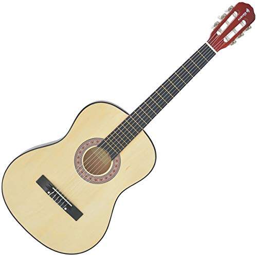 Violão Elétrico Acústico Auburn Music Aubvo612E1 6 Cordas Natural
