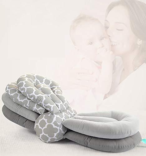 Almofada de amamentação multifuncional para maternidade, Altura ajustável