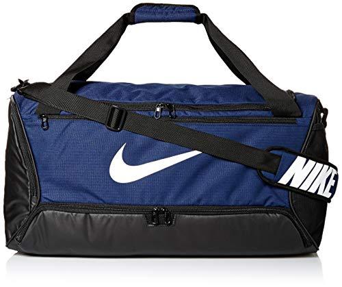 Bolsa Nike Brasilia Media 60 Litros