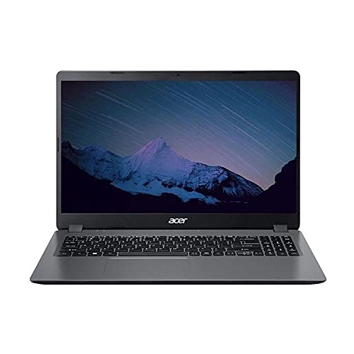Notebook Acer A315-56-34A9 Intel Core i3 1005G1 8GB 1TB 15.6