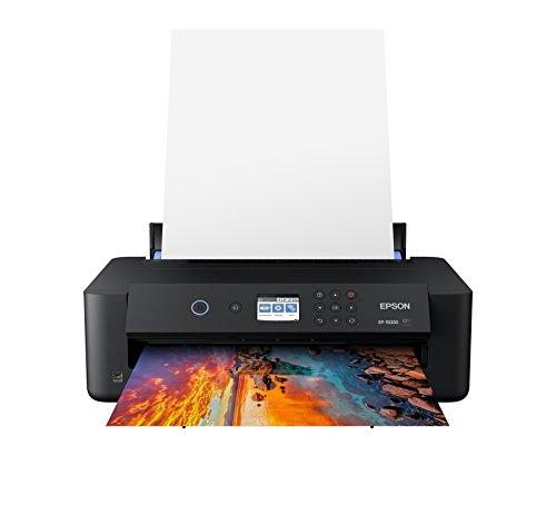 Impressora Expression Photo HD XP-15000 sem fio, impressora, formato largo, reposição de painel da Amazon, XP-15000, Na, NA