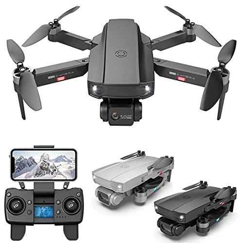 Drone S1 LVOD, Quadrotor RC Drone de câmera de longa distância 6K HD GPS 5G FPV Drone dobrável sem escova profissional PK L900