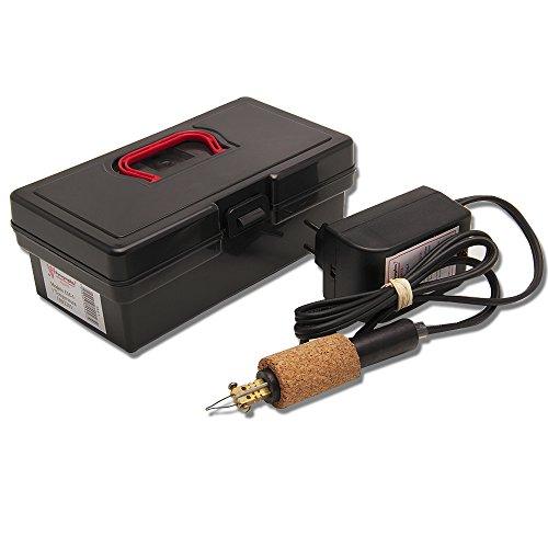 Pirógrafo Palante com 1 Temperatura 110/220V (Bivolt) - Ref. Standard EM-1