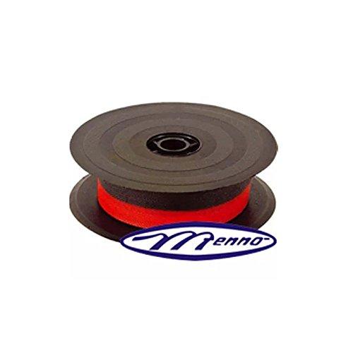 Fita para Máquina de Escrever MF100 Nylon Olivetti PVF - Menno