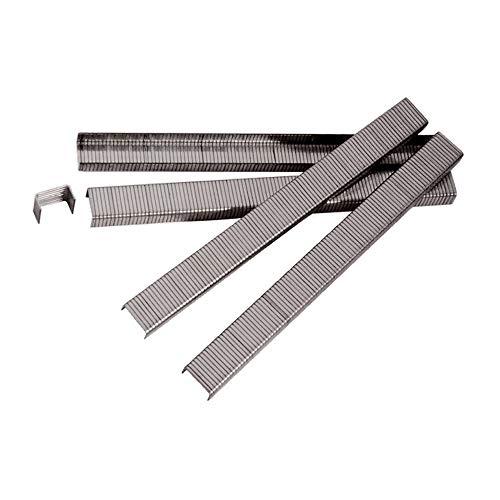 Grampos Para Grampeador Pneumático, Comprimento 6 Mm, Largura 11.2mm Mtx