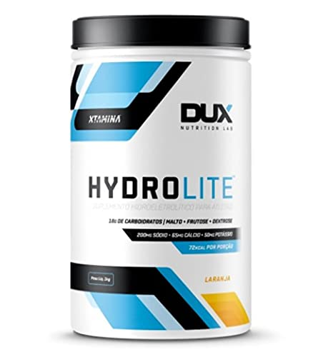 Hydrolite Laranja - Pote 1000 G,
