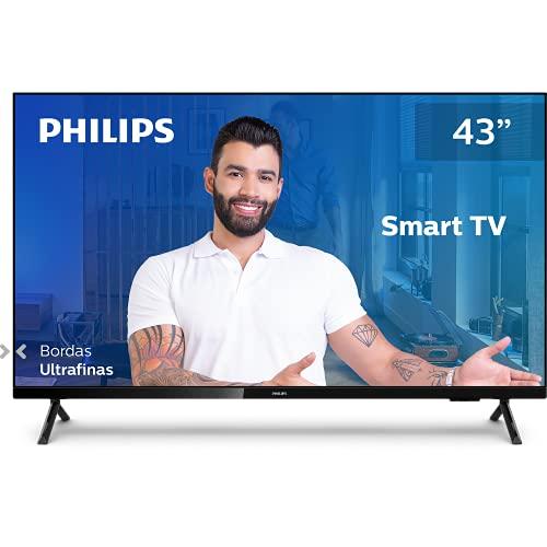 Smart TV Philips 43PFG6825/78-43