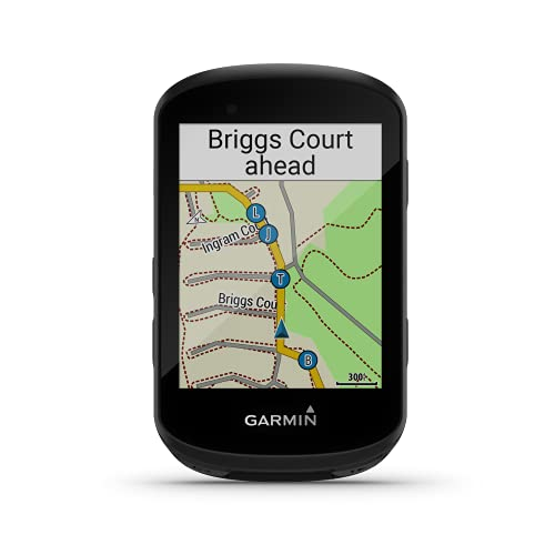 Ciclocomputador GPS Edge 530 Garmin