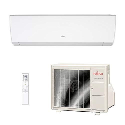 Ar Condicionado Split HW Inverter Fujitsu 12.000 BTUs Quente/Frio 220V