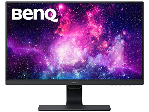 Monitor BenQ GW2480 Eye Care 61 cm IPS 1080p
