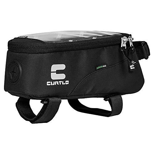 Bolsa de Quadro Phone Bag Plus Curtlo Unissex U Preto