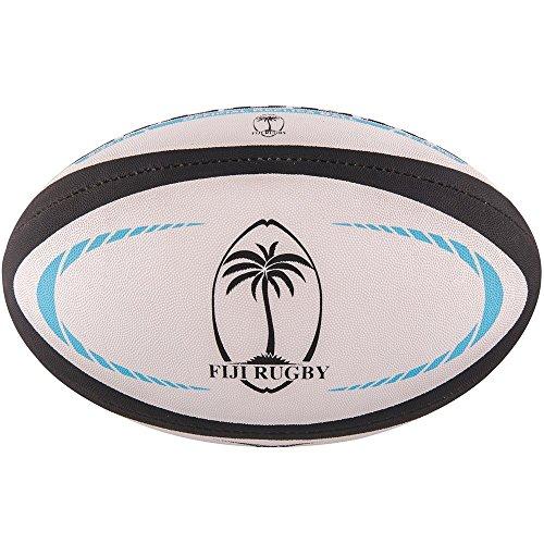 Gilbert Fiji Réplica Bola de Rugby Tamanho 5