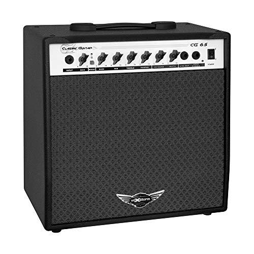 Amplificador Guitarra 10 polegadas 40 W RMS - Cubo Guitarra Voxstorm Cg65