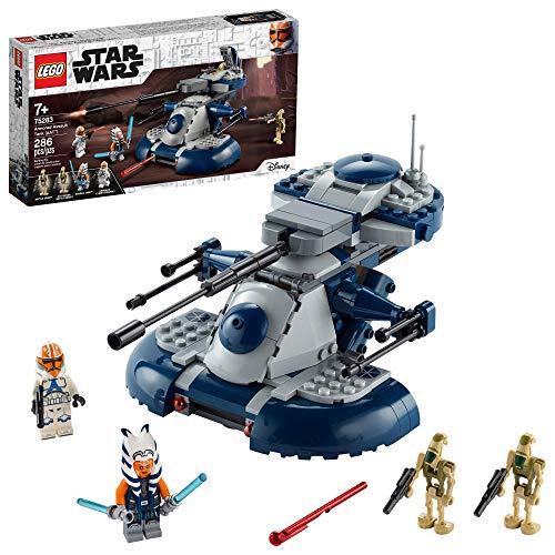 Lego Star Wars Tanque de Assalto Blindado (AAT™) 75283
